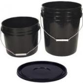 Black Buckets