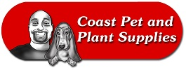 Coast Pet and Plant Supplies Ltd.